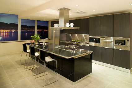 Design  Kitchen on Kitchen Design